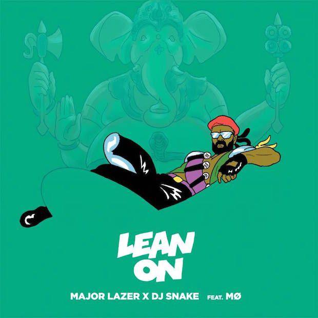 Major Lazer & DJ Snake feat. MØ - Lean On (Tiësto & MOTi Remix)
