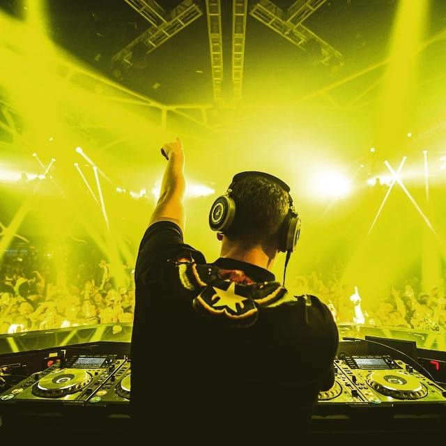 Tiësto photos | Hakkasan | Las Vegas, NV - april 16, 2015