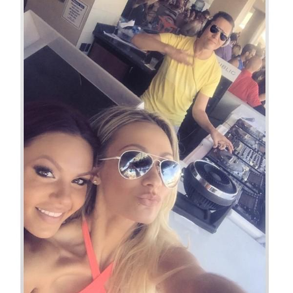 Tiësto photos | Wet Republic | Las Vegas, NV - june 07, 2015