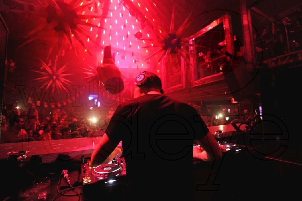 Tiësto photos | Liv Nightclub | Miami, FL - July 04, 2015
