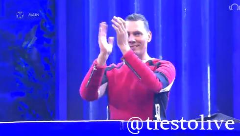 Tiësto photos | Tomorrowland | Boom, Belgium - july 26, 2015 - Live stream