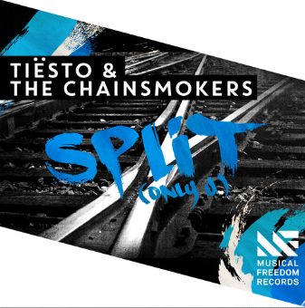 Tiësto &amp&#x3B; The Chainsmokers - Split (only U) | Official Vidéo