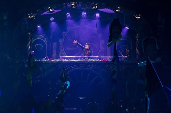 Tiësto photos | TomorrowWorld | Atlanta, GA - september 25,26,27, 2015