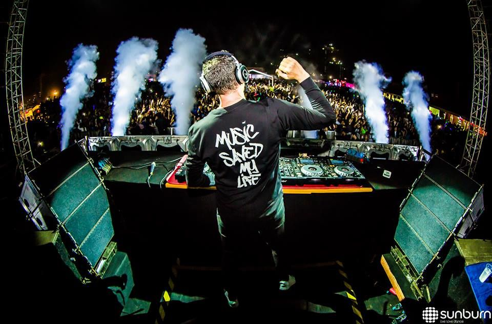 Tiësto India Tour 2015 Photos | Bengaluru | Hyderabad | Delhi-NCR - december 17/18/19, 2015