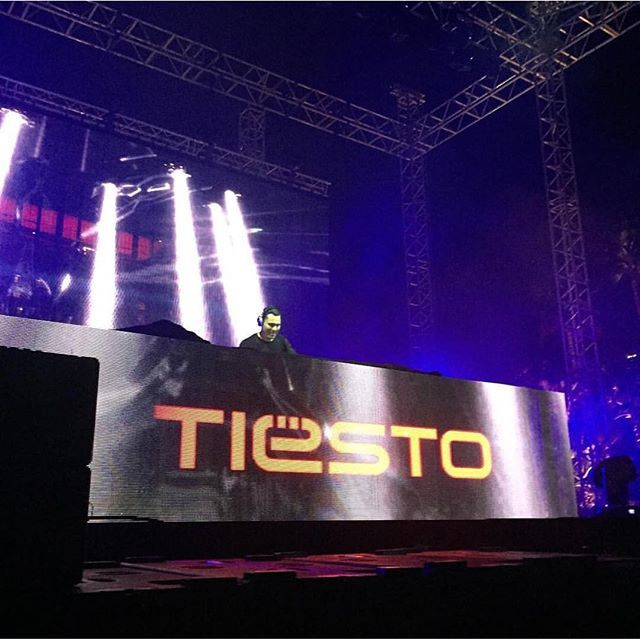 Tiësto photos | Sheraton Doha | Doha, Qatar - february 25, 2016