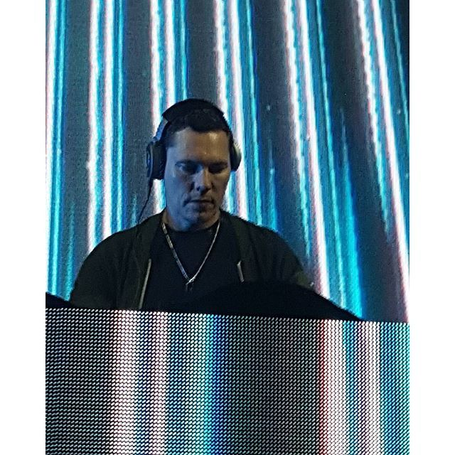 Tiësto photos | Winter White Tour | Springfield, MA - March 04, 2016