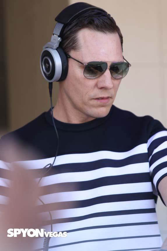 Tiësto photos | Wet Republic | Las Vegas, NV - April 02, 2016