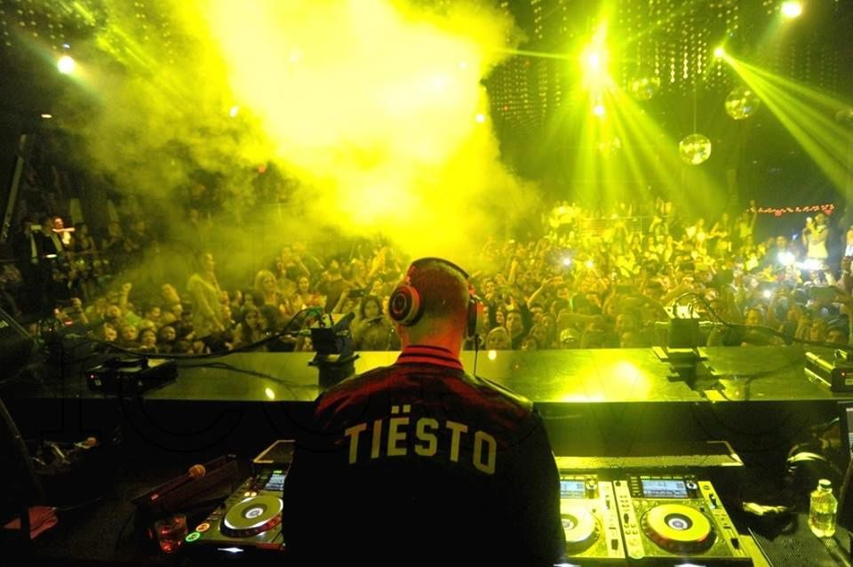 Tiësto photos | Story Nightclub | Miami, FL - April 08, 2016