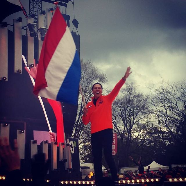 Tiësto tracklist and mp3 | Koningsdag | Breda, Netherlands - april 27, 2016