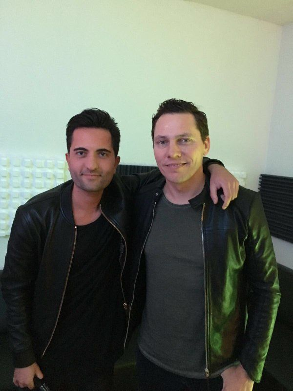 Tiësto photos | Bootshaus | Cologne, Germany - April 28, 2016