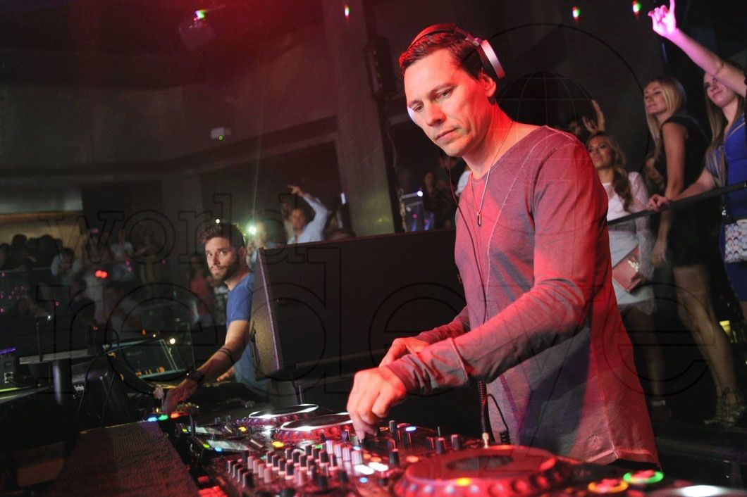 Tiësto photos | Story Nightclub | Miami, FL - May 06, 2016