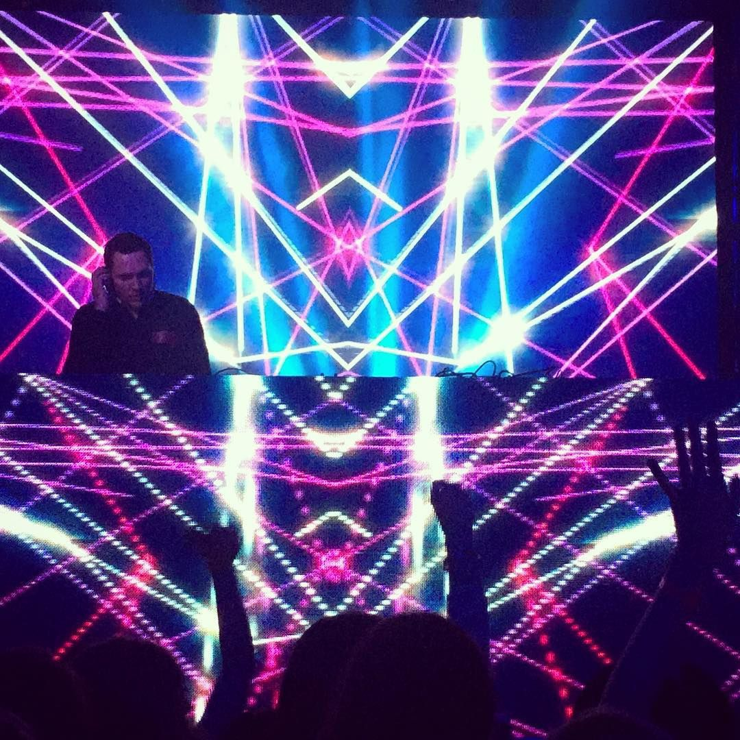 Tiësto photos | The Maxim Party | Indianapolis, IN - May 27, 2016