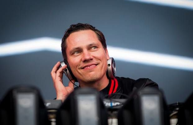 Tiësto photos | Belsonic | Belfast, UK - June 09, 2016