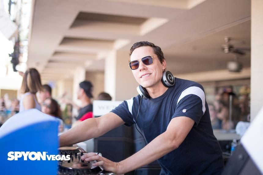 Tiësto photos | Wet Republic | Las Vegas, NV - July 02, 2016