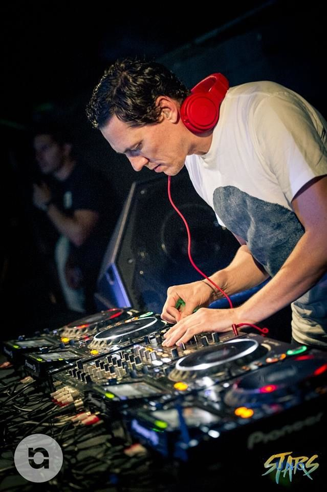 Tiësto photos | Uno Stars | Ta' Qali, Malta - july 13, 2016