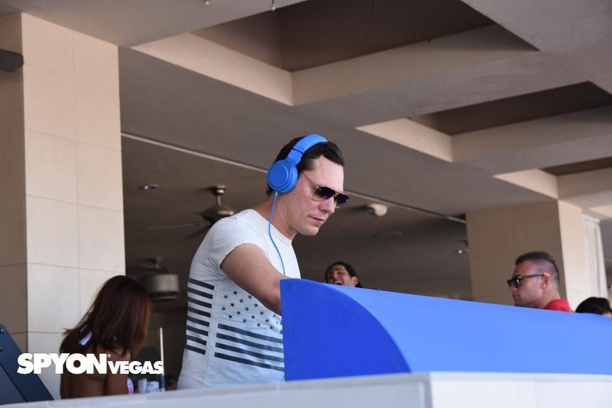 Tiësto photos | Wet Republic | Las Vegas, NV - July 17, 2016