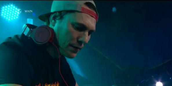 Tiësto vidéo | Tomorrowland | Boom, Belgium - july 22, 2016