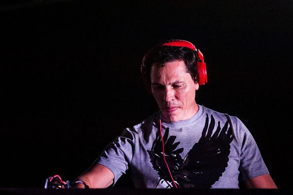 Tiësto photos | Electric Zoo | New York City, NY - September 03, 2016