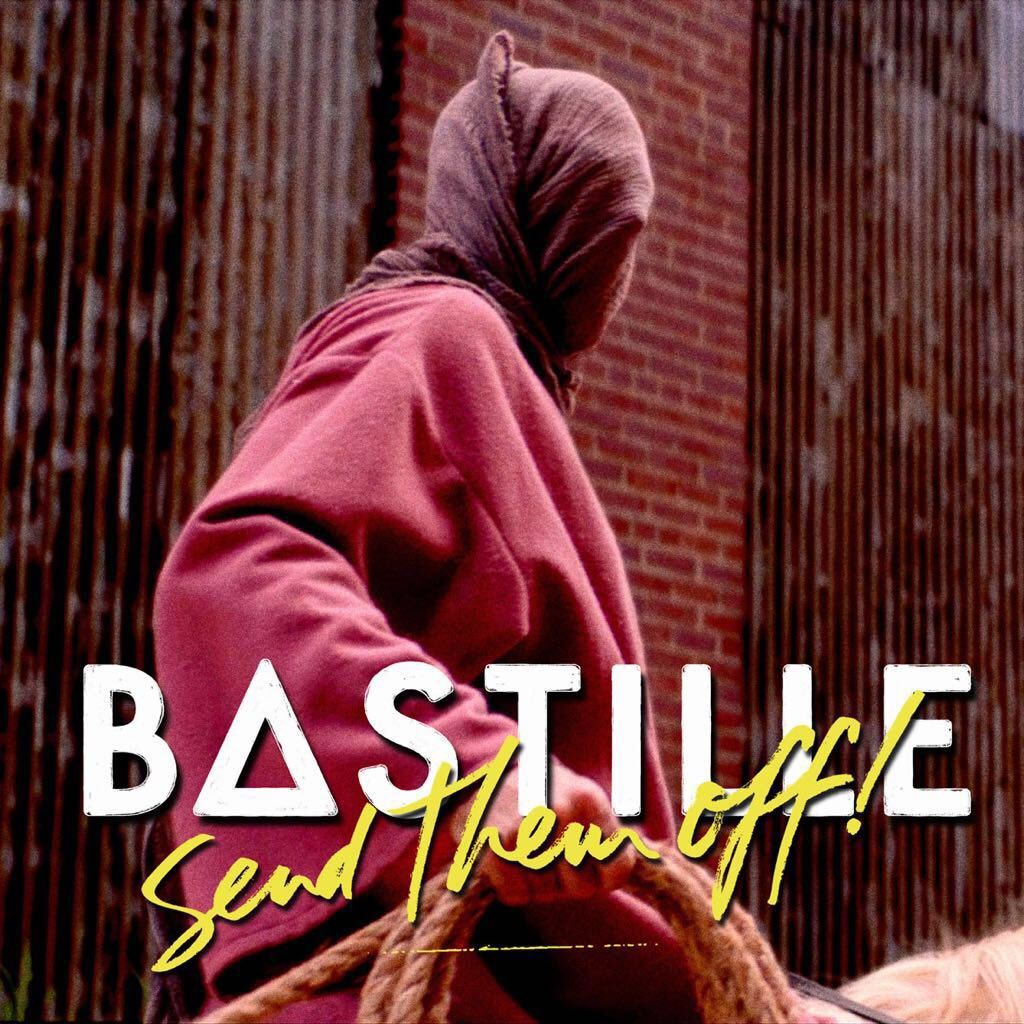Bastille – Send Them Off! (Tiësto Remix)