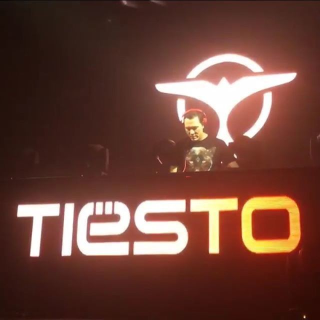 Tiësto photos | Club Cubic | Taipa, Macau - december 17, 2016
