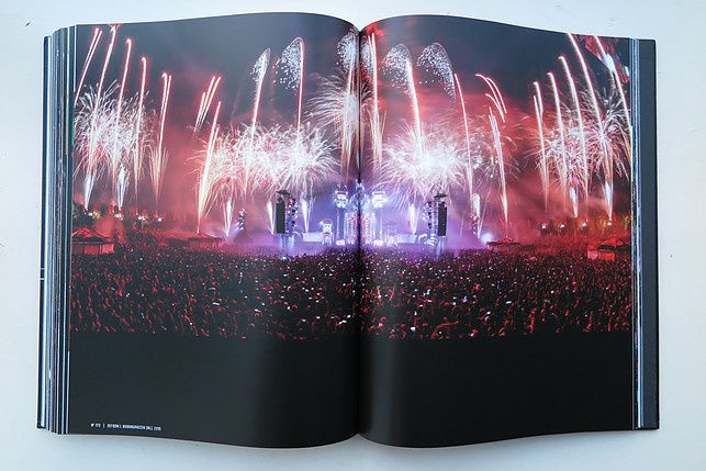 This is my church - Book EDM with Tiësto, Hardwell, Martin Garrix, Carl Cox, Armin van Buuren and more...
