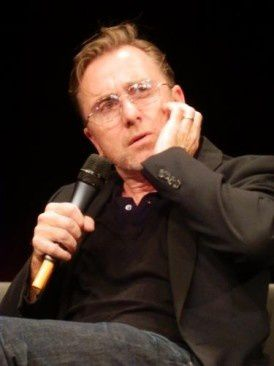 Tim Roth (photo © Gene Mondon)