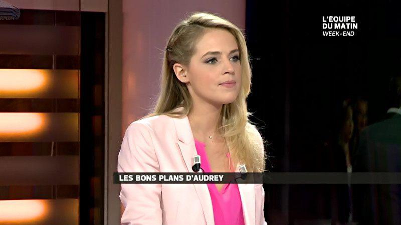 Claire Arnoux - 14 Février 2014