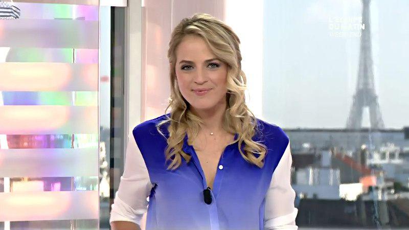 Claire Arnoux - 16 Février 2014