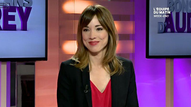 Audrey Sarrat - 17 Février 2014
