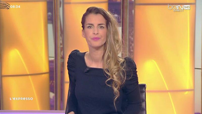 Vanessa Le Moigne - 26 Février 2014