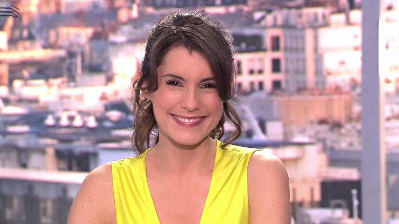 Marion Jollès Grosjean - 5 Mars 2014