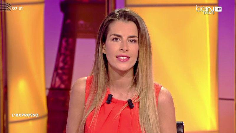 Vanessa Le Moigne - 17 Mars 2014
