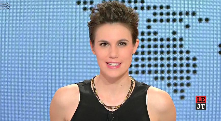 Emilie Besse - 17 Mars 2014