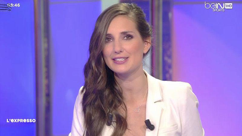 Marie Portolano - 16 Avril 2014