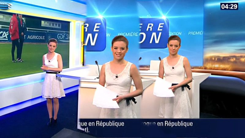 Céline Pitelet - 13 Mai 2014