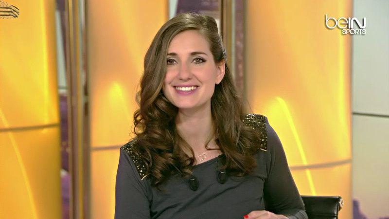 Marie Portolano - 17 Mai 2014