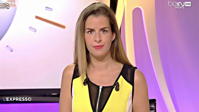 Vanessa Le Moigne - 23 Juillet 2014