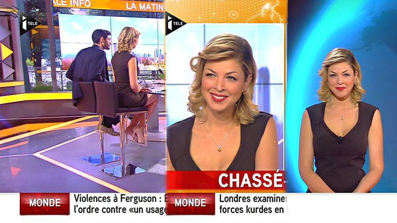 Eléonore Boccara - 15 Août 2014