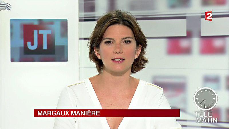 Margaux Manière - 14 Août 2014