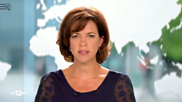 Nathalie Renoux - 23 Août 2014