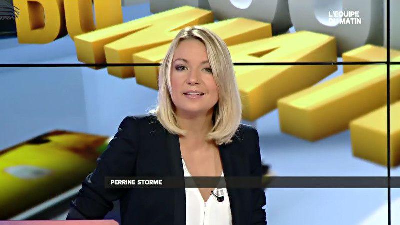 Perrine Storme - 2 Septembre 2014