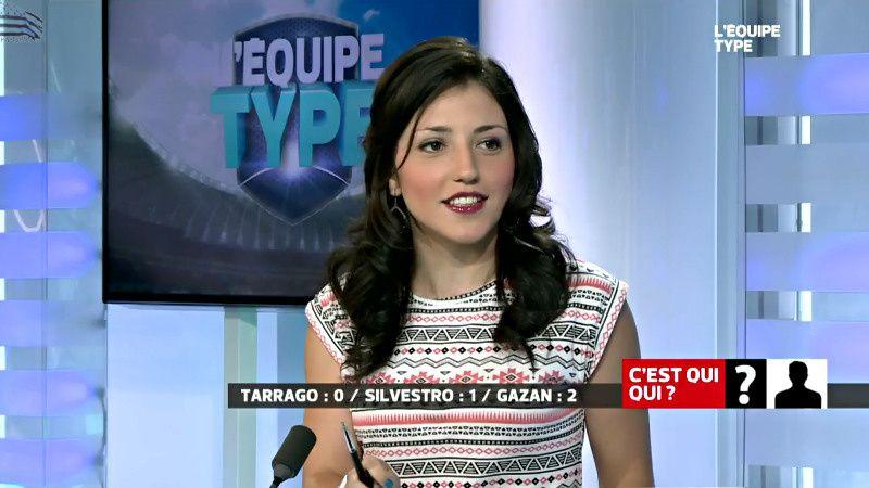 Sonia Carneiro - 10 Septembre 2014