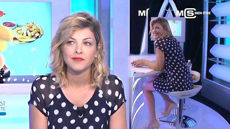Eléonore Boccara - 14 Septembre 2014
