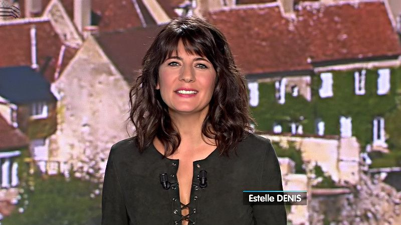 Estelle Denis - 10 Septembre 2014