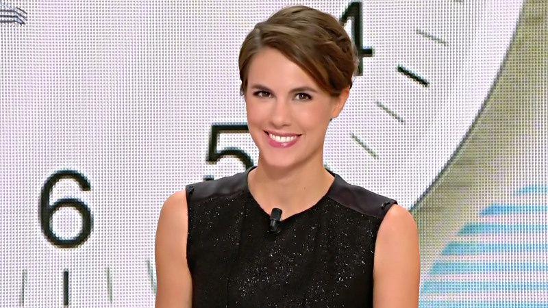 Emilie Besse - 25 Septembre 2014