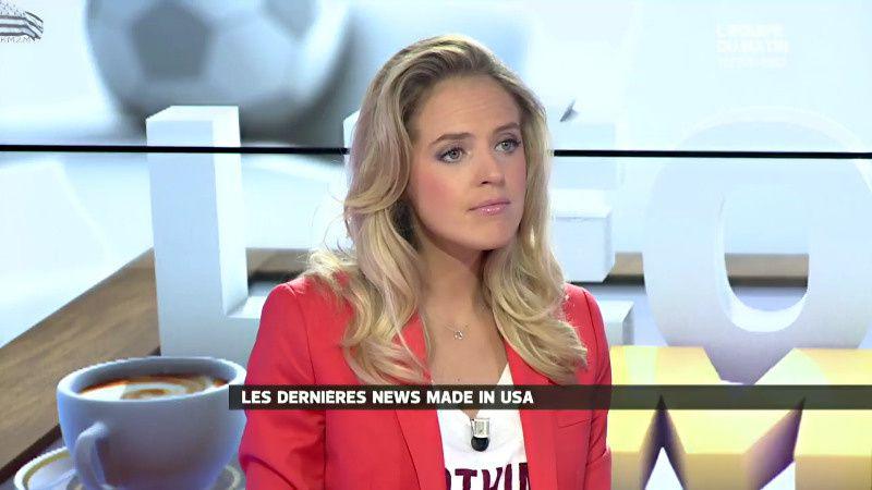 Claire Arnoux - 10 Octobre 2014