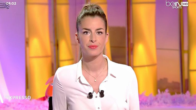 Vanessa Le Moigne - 13 Octobre 2014