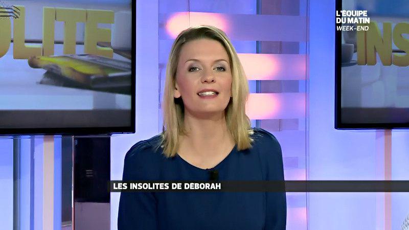 Deborah Grunwald - 16 Novembre 2014