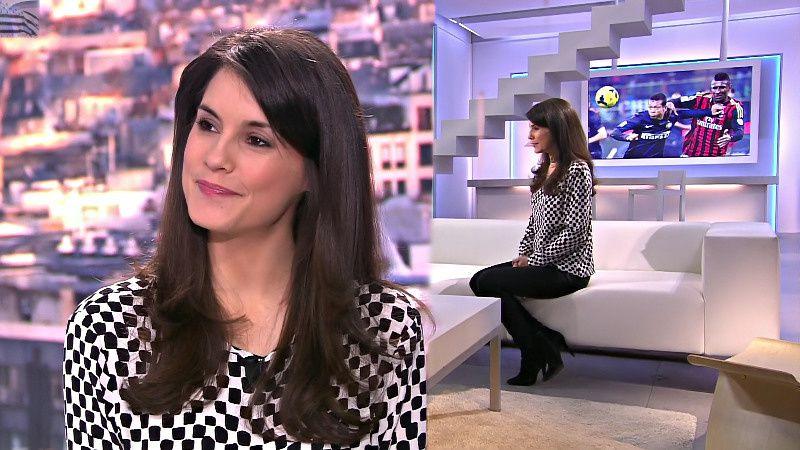 Marion Jollès-Grosjean ~ 22 et 23 Novembre 2014