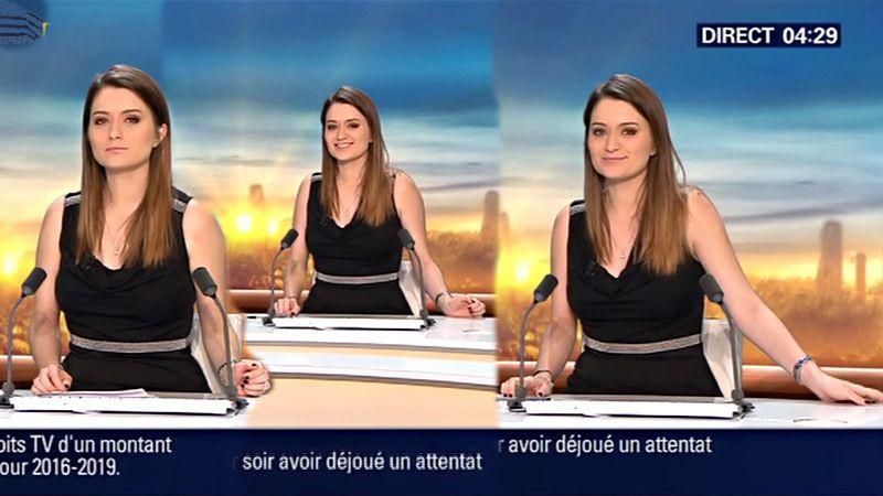 Céline Moncel - 11 Février 2015